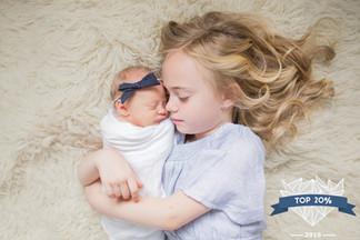 Newborn - Placed 5447 / 39,479
