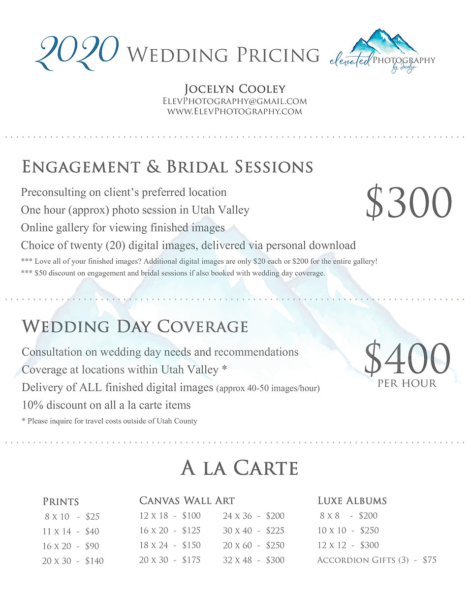ElevPhotoPricing 2020 WEDDINGS.jpg