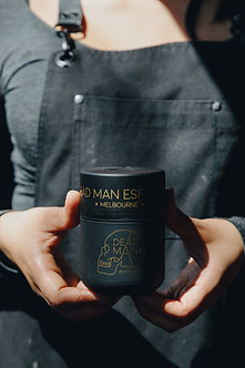 Dead Man Eternal Cup
