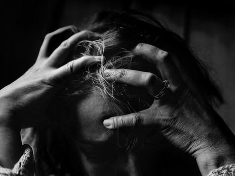 10 New Avenues for Healing Traumatic Stress