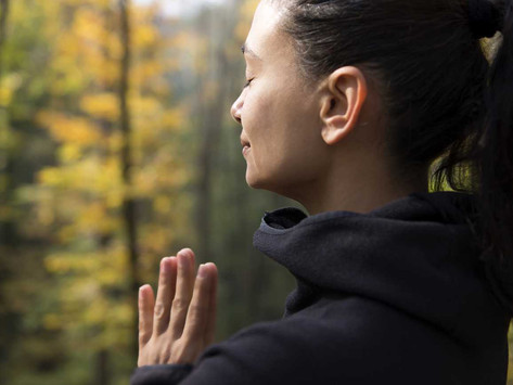 Your Spiritual Fitness and Brain Health in 12 minutes a day