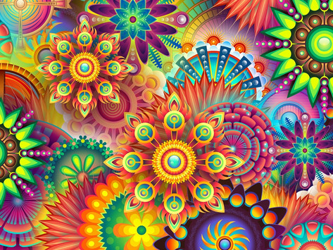 Psychedelics and Psychological Healing