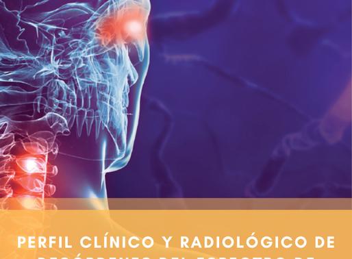 Perfil clínico y radiológico de desórdenes del espectro de neuromielitis óptica