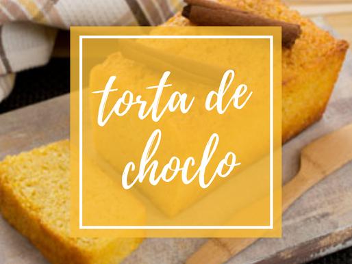 Torta de Choclo