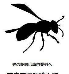 神奈川県川崎市高津区の蜂駆除、蜂の巣撤去の害虫害獣駆除本舗