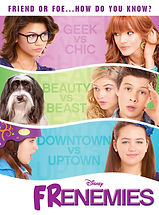 Frenemies Disney Channel Movie based on series by Alexa Young