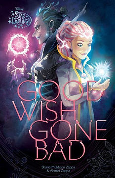 Star Darlings Good Wish Gone Bad