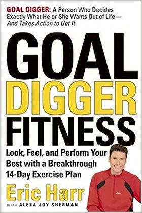 Goal Digger Fitness
