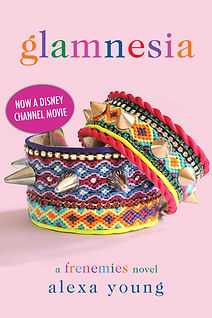 Glamnesia by Alexa Young