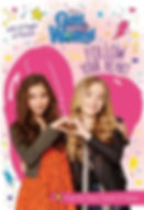 Girl Meets World Junior Novel by Alexa Young