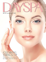 DAYSPA Magazine