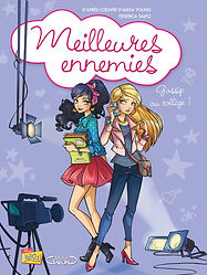 French Grahic Novel #4