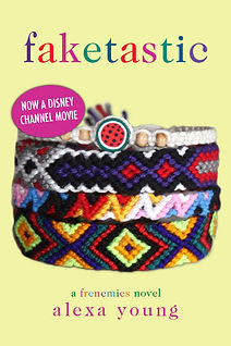 Faketastic by Alexa Young