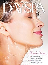 DAYSPA Magazine January 2018