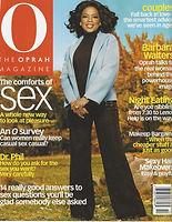 O Magazine October 2004