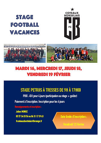 STAGE FOOBALL VACANCES FÉVRIER_page-0001
