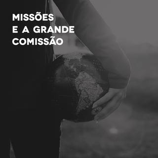 """Preciso de um chamado para me comprometer com missões? O foco desta mensagem é esclarecer a responsabilidade que todo cristão possui em """"ir por todo mundo e pregar o evangelho""""."""