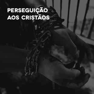 A perseguição é uma realidade enfrentada por inúmeros irmãos que não negam a fé em Jesus e que têm sua liberdade religiosa restrita às imposições culturais e governamentais.