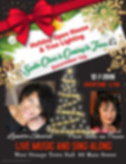 Copy of Christmas Party Flyer Template -