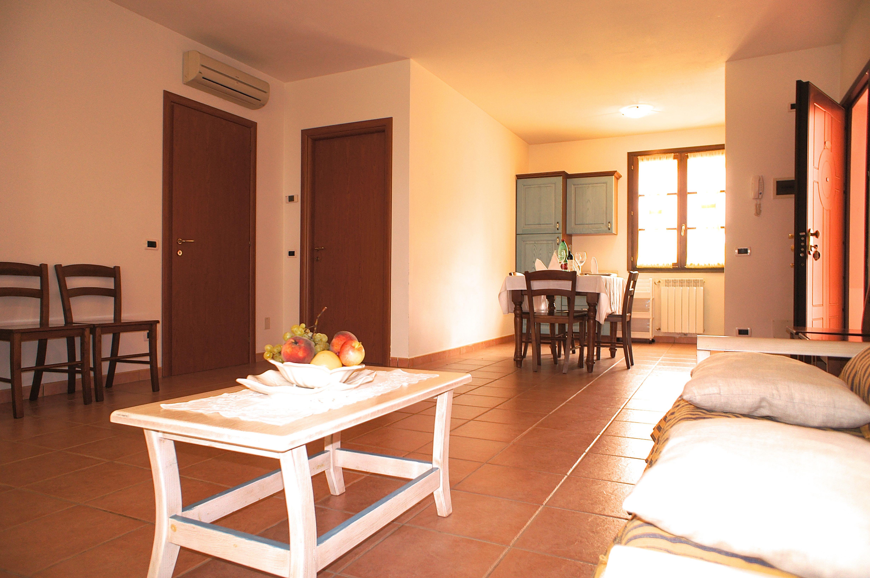 Appartamenti Villa Santa Maria