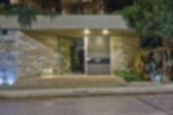 Properties with poor lighting help the vandals go unnoticed.