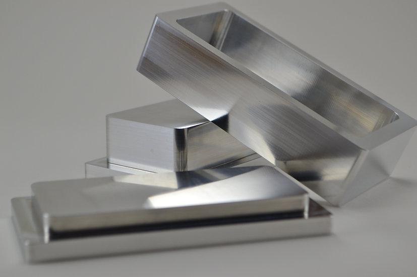 2x4 Aluminum Mold