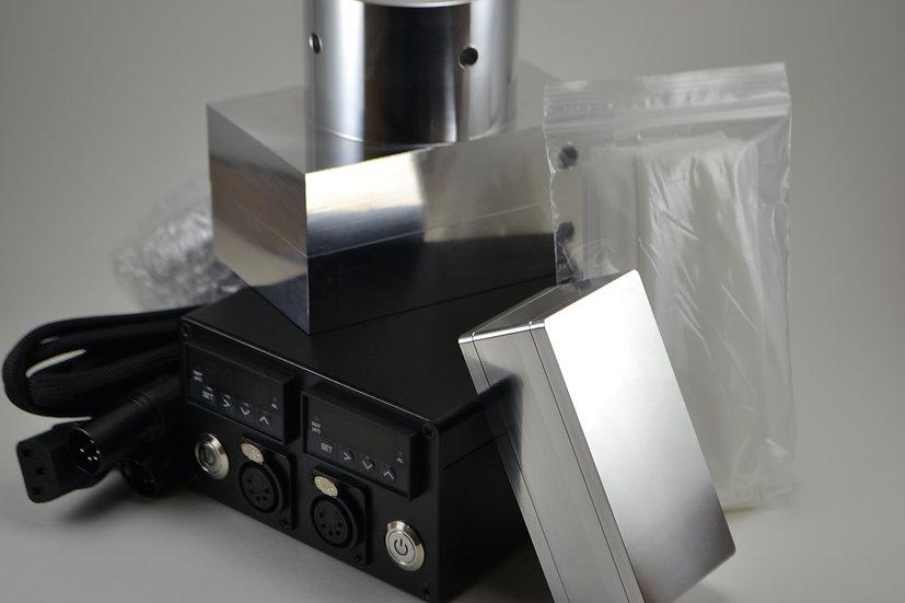 3x5 Aluminum Plate Bundle