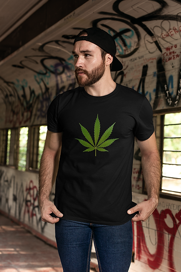 $15.99 True Leaf Short-Sleeve Unisex T-Shirt