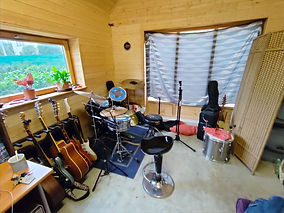 studio B studio du cerisier
