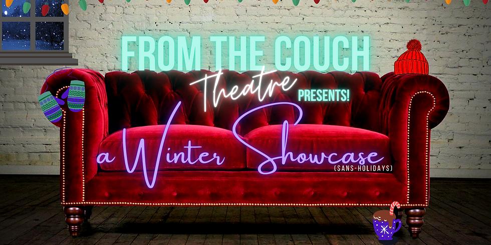 Winter Showcase!