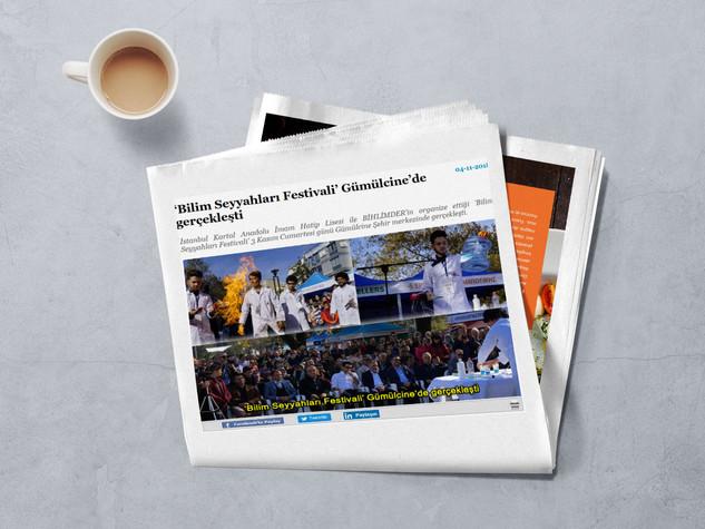 Gündem Gazetesi