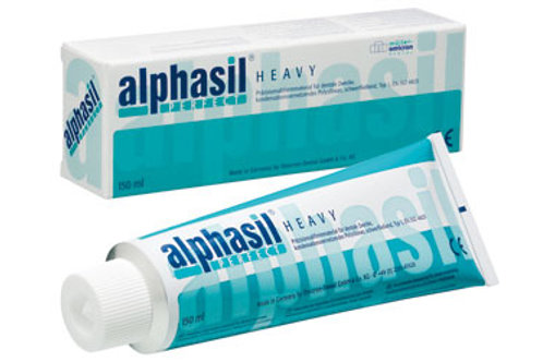 alphasil® PERFECT HEAVY