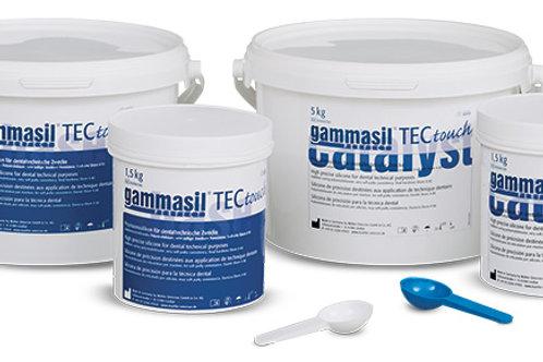gammasil® PERFECT TEC touch ab