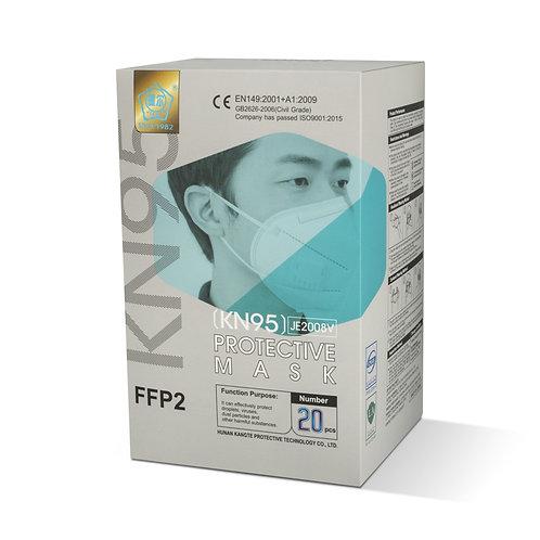FFP2 Schutzmasken 2 Stück