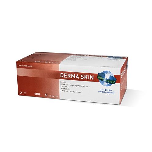 Latexhandschuhe - Derma Skin