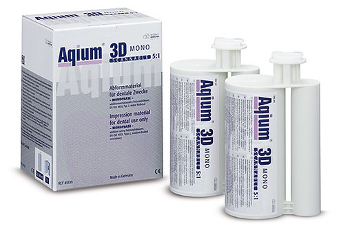Aqium® 3D MONO