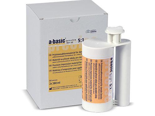a-basic® precise fast set, 5:1
