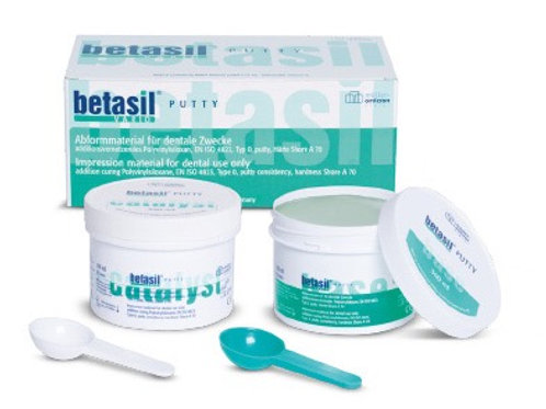 betasil® VARIO PUTTY