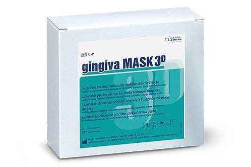 gingiva MASK 3D