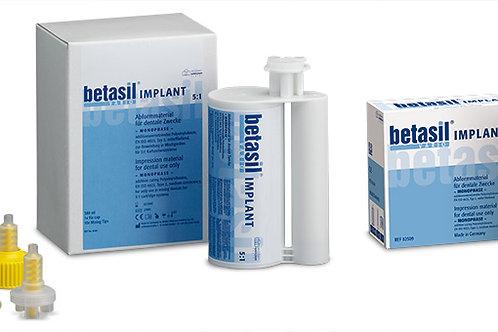 betasil® VARIO IMPLANT ab