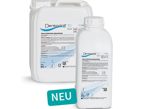 Dentodrill® ID liquid ab