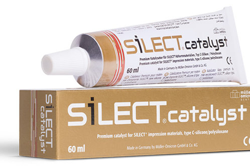 Silect® catalyst