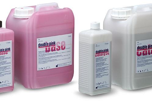 Dubliersilikone double pink ab