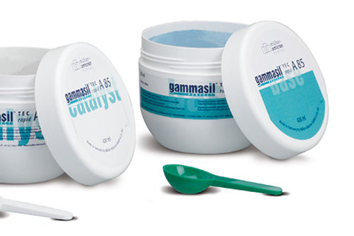 gammasil® PERFECT TEC A85 rapid ab