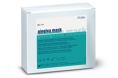 gingiva MASK
