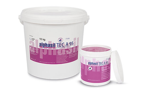 alphasil® PERFECT TEC A95 ab