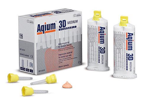 Aqium® 3D MEDIUM