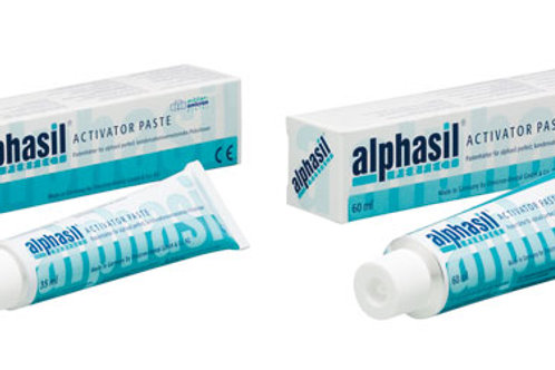 alphasil® PERFECT ACTIVATOR PASTE