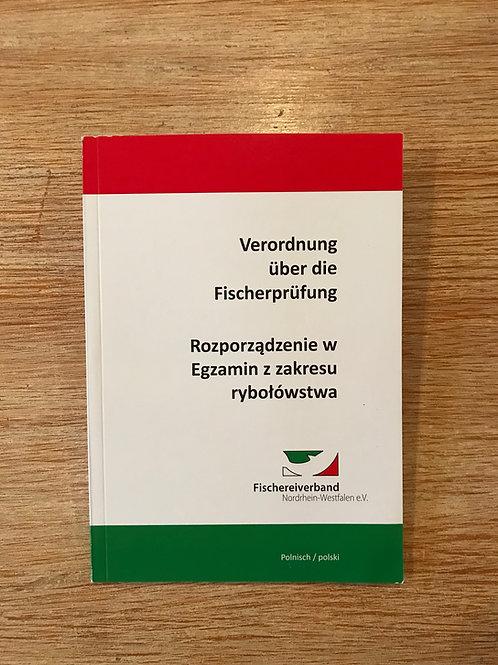 Fischerprüfung NRW in polnisch