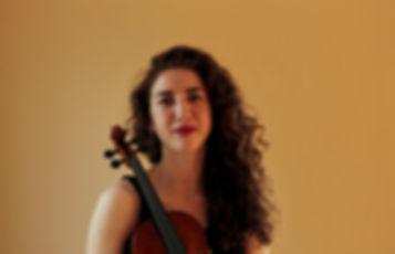 Willa Finck, violin, Rochester, fiddle